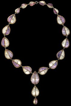 Line Vautrin necklace