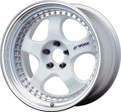 #ravspec #work #meister #s1 #3p #wheels #rims #stance