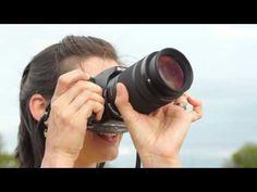 Sony DSLR Zoom Lens