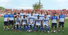 Zequinha Estrelado(Esporte Clube Cruzeiro): Cruzeiro Vence Brasil no Bento Freitas com um Gola...