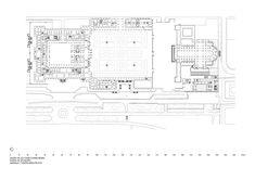 Gallery of Royal Collections Museum / Mansilla + Tuñón Arquitectos - 35