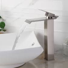 32 Creative Sink Faucets In Contemporary And Modern Designs | Faucet ...