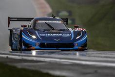 Corvette Daytona Prototype Seeks Third Straight Victory For Visit Florida Racing In Sahlen's Six Hours Of The Glen | IMSA