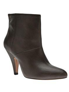 MIssoni #shoes #heels  #boots