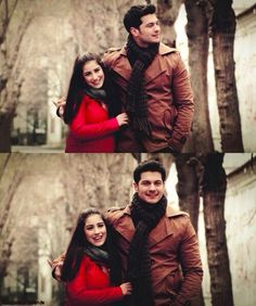 With Çağatay Ulusoy Cute Love Couple, Best Couple, Beautiful Girl Names, Feriha Y Emir, Most Handsome Actors, Turkish Beauty, Blue Bridesmaid Dresses, Turkish Actors, Female Characters