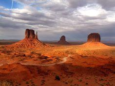 15 paisajes inmensos que te harán sentir diminuto (FOTOS)