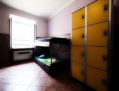 ideias para decoração quarto de hostel - Pesquisa Google