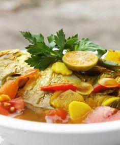 Kuliner Maluku Yang Unik Dan Melegenda http://www.perutgendut.com/read/kuliner-maluku-yang-unik-dan-melegenda/2102 #Food #Kuliner #Indonesia