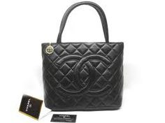 Have it and it's my Favorite everyday purse!! oh how i luv Chanel <3