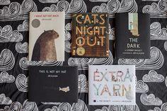idyll isle blog | jon klassen children's books.