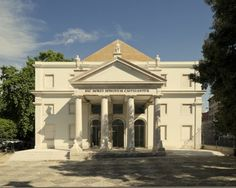 Teatro Thalia. Lisboa. Portugal. 2008.