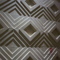 MOREROOM STONE Beige Marble 3D Wall Panel4.jpg