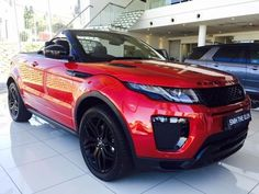 Find your perfect Land Rover Range Rover Evoque with AutoTrader. Search through the widest range of Land Rover stock with the number one used car site in South Africa. Range Rover Evoque, Used Cars, Cars For Sale, Convertible