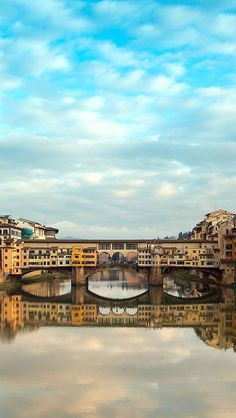 Ponte Vecchio, Florence, Italy- Did you know the windows in the top middle were added in just for Hitler's tour of the city?-- really enjoyed Florence with ma girl Haley Places To Travel, Places To See, The Places Youll Go, Places Around The World, Around The Worlds, Wonderful Places, Beautiful Places, Verona, Dream Vacations