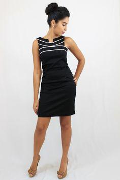 Vestido Tubinho: Modelos que você vai amar!