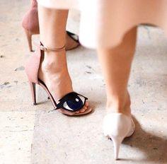 Pierre Hardy Ohroy #pierrehardy #ohroy #eyesopen #luxury #fashion