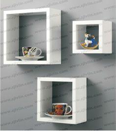 De alto brillo de montaje en pared estante de exhibición, mdf de montaje en pared, cubo de mdf estante de la pared-Otros muebles plegables-Identificación del producto:577269627-spanish.alibaba.com