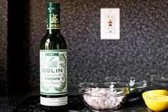 cooking with vermouth | smittenkitchen.com/tips