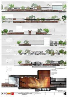 Galería - Primer Lugar Concurso para el Diseño de Colegios y un Equipamiento Cultural – Teatro, en Bogotá / Colombia - 13                                                                                                                                                                                 Más