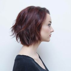 nice 90 Alluring Short Haircuts for Thin Hair - Fine and Modish