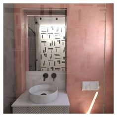 The synthesis decisions are driven by minimalism, while the aesthetics criteria are determined by the feeling of coziness in a space that embodies inviting relaxation elements. Holiday Apartments, Minimalism, Toilet, Relax, Aesthetics, Space, Bathroom, Architecture, Inspiration