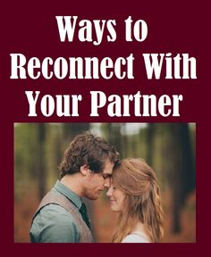 Does your partner feel more like a roommate you share bills and children with than a #lover and #companion? How to bring your romance back … http://sextips.givingtoyou.com/reconnect-with-your-partner