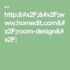 http://www.homedit.com/room-design/