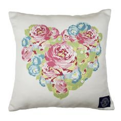 Kirstie Allsopp Maisy Cushion from Palmers Department Store Online Cushions For Sale, Scatter Cushions, Throw Pillows, Secret Sale, Cushion Filling, Clothes For Sale, Luxury Bedding, Latest Trends