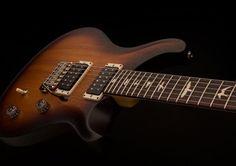 PRS Guitars Announces CE24 Standard Satin