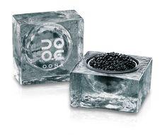 Oona -  The First Swiss Caviar