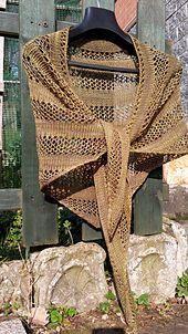 Ravelry: Sissi pattern by Carla Puttomatti