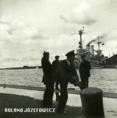 Gdańsk Nowy Port, 1939/ Danzig Neufahrwasser,1939 Danzig, Poland, Cities, September, Campaign, History, City, Ignition Coil