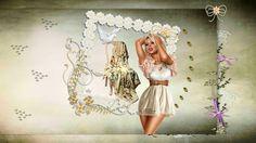 Fond d'écrans St-Valentin 2 - Créations Armony Creations, Dresses, Fashion, Vestidos, Moda, Gowns, Fasion, Dress, Fashion Illustrations