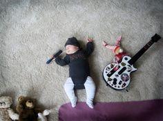 Mila's Daydream (rockstar)