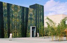 Miami CIFO bamboo - Google Search