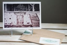 Want an affordable way to add artwork to your home? Well I have just the tip for you. Buy sets of beautiful notecards and keep one of the cards to put into a nice frame. You instantly have original art for your home! #greatideas #affordableart   Purchase this set now by clicking on the link in my bio and head over to my Etsy Storefront. #notecards #letters
