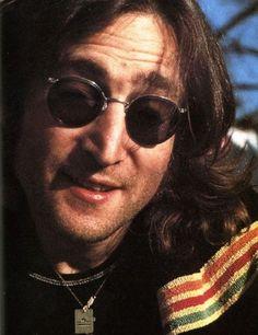 John Lennon - Epic Rights Represents the Art of John Lennon for Licensing and Merchandising