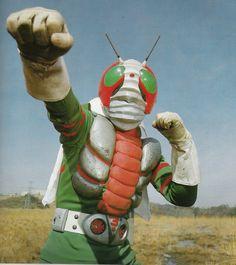 Masked Rider V3 Superhero Tv Series, Japanese Superheroes, Robot Cartoon, Childhood Tv Shows, Showa Era, Kamen Rider Series, Cute Japanese, Vinyl Toys, No Name