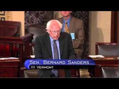 Bernie Sanders in 2012: 'the American people are angry'