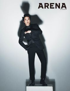 Jeong Yong Hwa - Photos