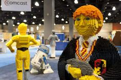 LEGO KidsFest is coming to TEXAS