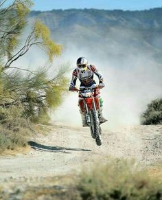 marc coma : paris - dakar rally winner  motorcycle ktm 450 exc: 2006 - 2009  - 2011 - 2014 - 2015  (ph: net com)