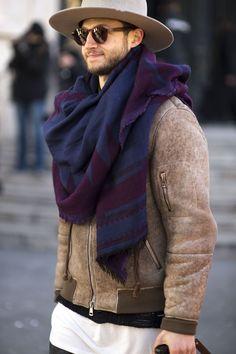 The strongest street style at Paris Fashion Week A W  16 e7eae6b86f2