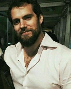 749 отметок «Нравится», 8 комментариев — Henry Cavill Chile FanPage (@henrycavill.chile) в Instagram: «Amo tu barba #HenryCavill »