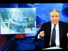 Russians Unfazed by Meteor Shower on The Daily Show.  By the end of this I was in tears it was so funny