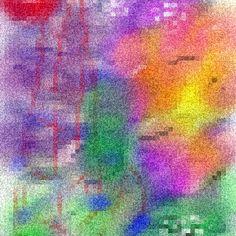 Zen in colours