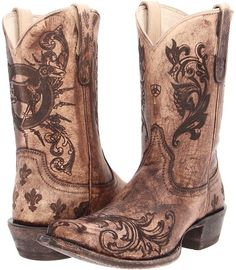 Lucchese Women's Boots | Drea | Goat in Light Blue #LuccheseBoots ...
