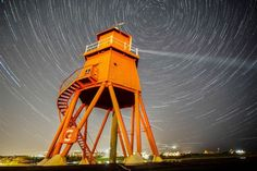 """Do you go out with your local photography group? Well this week I was invited out on a photo walk, a walk I have done a thousand times, this wasn't the reason I went, but at least I was there to lend a hand to others that needed, """"went to the local river How To Photograph Stars, Star Trails, Photo Walk, Sunderland, Milky Way, Love Photography, Golden Gate Bridge, The Locals, My Photos"""