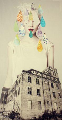 Gannex - Laura Redburn