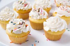 Everything you ever wanted to know about BUTTERCREAM! American Buttercream, Basic Buttercream, How to Make Buttercream, Vanilla Buttercream, Easy Buttercream #iambaker #buttercream Homemade Frosting, Buttercream Recipe, Cake Icing, Icing Recipe, Vanilla Buttercream, Frosting Recipes, Buttercream Frosting, Cupcake Recipes, Baking Recipes